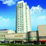 Shanshui Hotel,  Nanjing