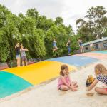 Hotellikuvia: BIG4 Ballarat Goldfields Holiday Park, Ballarat