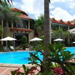 Tien Dat Resort, Mui Ne