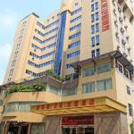 Jinhuayue Tianzhi Huayuan Hotel, Huizhou