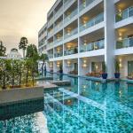 Chanalai Romantica Resort, Kata Beach, Kata Beach