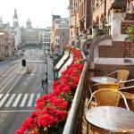 Hotel DiAnn, Amsterdam