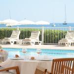 Hotel Giraglia, Grimaud