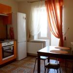 Apartment Trusova 1, Tver