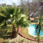 Jin Xin Guest House (华人旅馆),  Windhoek