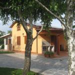 Casa Mimosa,  Cascina