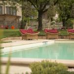Hotelbilleder: Landvilla Pia, Attendorf