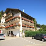 Hotel Pictures: Haus Margarete & Landhaus Karin, Zwiesel