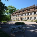 Hotel Pictures: Chambres d'hôtes Château De Grunstein, Stotzheim