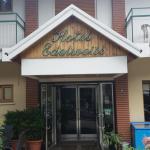 Edelweiss Hotel,  Platres