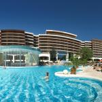 Flamingo Grand Hotel,  Albena