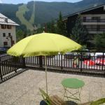Hotel Pictures: Immeuble Lou Tenibras, Auron