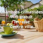 Citotel Hotel Cheval Blanc,  Cognac