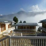Hotel Pictures: Kunzang Zhing Resort, Punākha