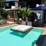 Byblos Luxury Villa, Skala Prinou