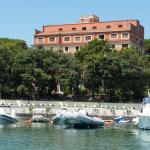 Albergo Miramare, Castiglioncello