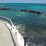 punta mujeres casitas del mar,  Arrieta