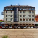 Resident Hotel,  Krasnodar