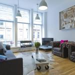 Glasgow Designer Vacation Apartment, Glasgow