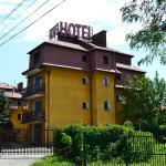 Hotel Krystyna,  Kraków