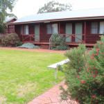 ホテル写真: Aussie Cabins, ダボ