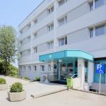 Hotellbilder: Jugendgästehaus Linz, Linz