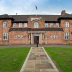 Hotel Pictures: Berkeley Hotel, Scunthorpe
