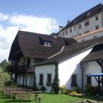 Hotel Pictures: Penzion U Tkadlen, Jindrichuv Hradec