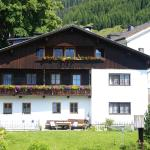 Hotellikuvia: Klammer Gabi, Obertilliach