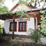 Cserhát Guesthouse, Felsőtold