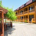 Villa Rosa Guesthouse, Anapa