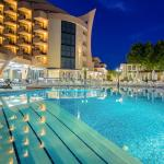 Fiesta M Hotel - All Inclusive