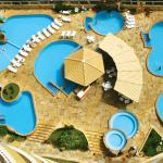 Hotel Pictures: Nobile Flat's, Caldas Novas