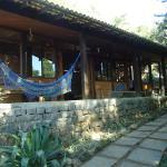 Sitio Green Hostel,  Abraão