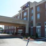 Hotel Pictures: Hampton Inn & Suites Saint John, Saint John