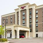 Hampton Inn by Hilton Ottawa Airport, Ottawa