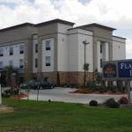 Best Western Plus Flatonia, Flatonia