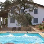 Hotel Pictures: Casa Rural La Alcornocosa, El Castillo de las Guardas