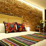 Casa Anzures Suites, Mexico City