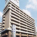 Toyoko Inn Tokyo Tozai-Sen Nishi-kasai,  Tokyo