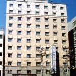Toyoko Inn Korakuen Bunkyokuyakushomae, Tokyo