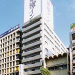 Toyoko Inn Tokyo Kamata Higashi-guchi, Tokyo