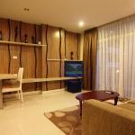 Ocean Pearl Apartment,  Pattaya South
