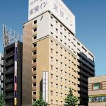 Toyoko Inn Kagoshima Temmonkan No2, Kagoshima