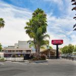 San Jose Airport Inn,  San Jose