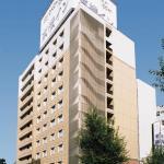 Toyoko Inn Nagoya-eki Sakuradori-guchi Shinkan, Nagoya