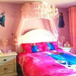Princess Dream House, Anaheim