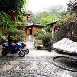 Lijiang Guiyuan Inn, Lijiang