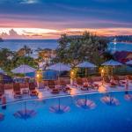 Chanalai Garden Resort, Kata Beach,  Kata Beach