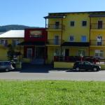 Hotel Pictures: Sonnenhof Guest House, Obdach